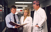 New HIPAA rules a briefing on HIPAA rule changes